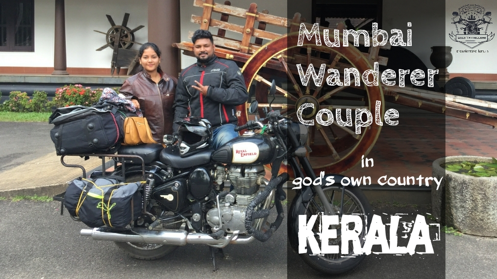 Mumbai wanderer couple